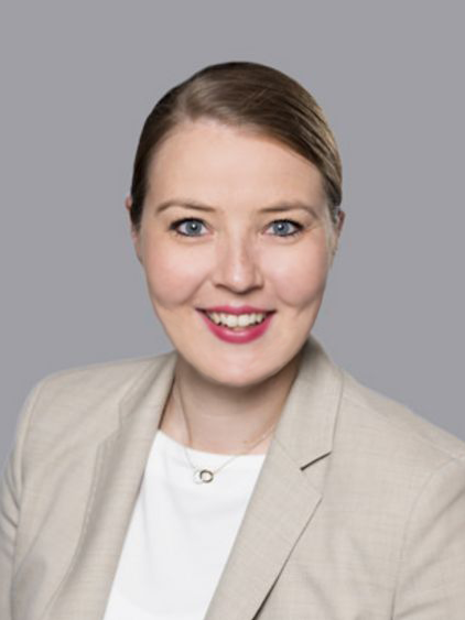 Prof. Dr. Wibke Heidig | Fakultät Business Science and Management